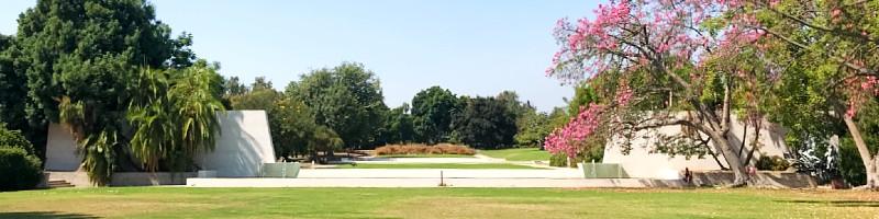 LA Arboretum & Botanic Garden