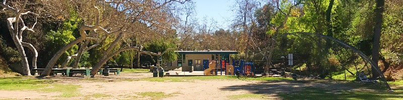 Crestwood Hills Park