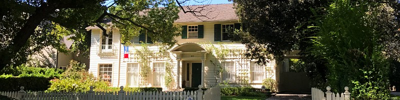 """""""Father of the Bride"""" House"""