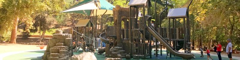Fern Dell Playground
