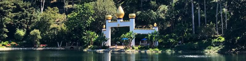 Lake Shrine
