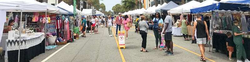 Playa Vista Farmers' Market